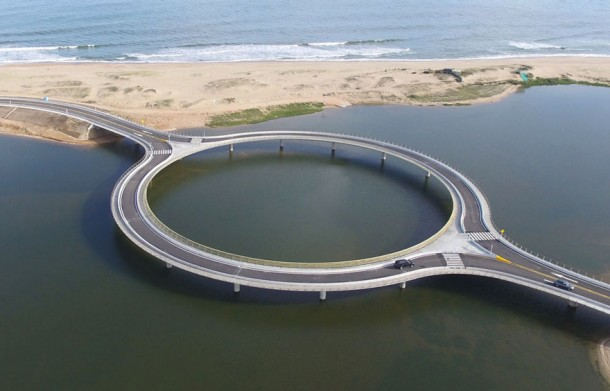 Why Would They Build A Circular Bridge 4