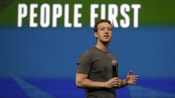 Zukerberg to make AI like Jarvis from Iron Man comics (1)