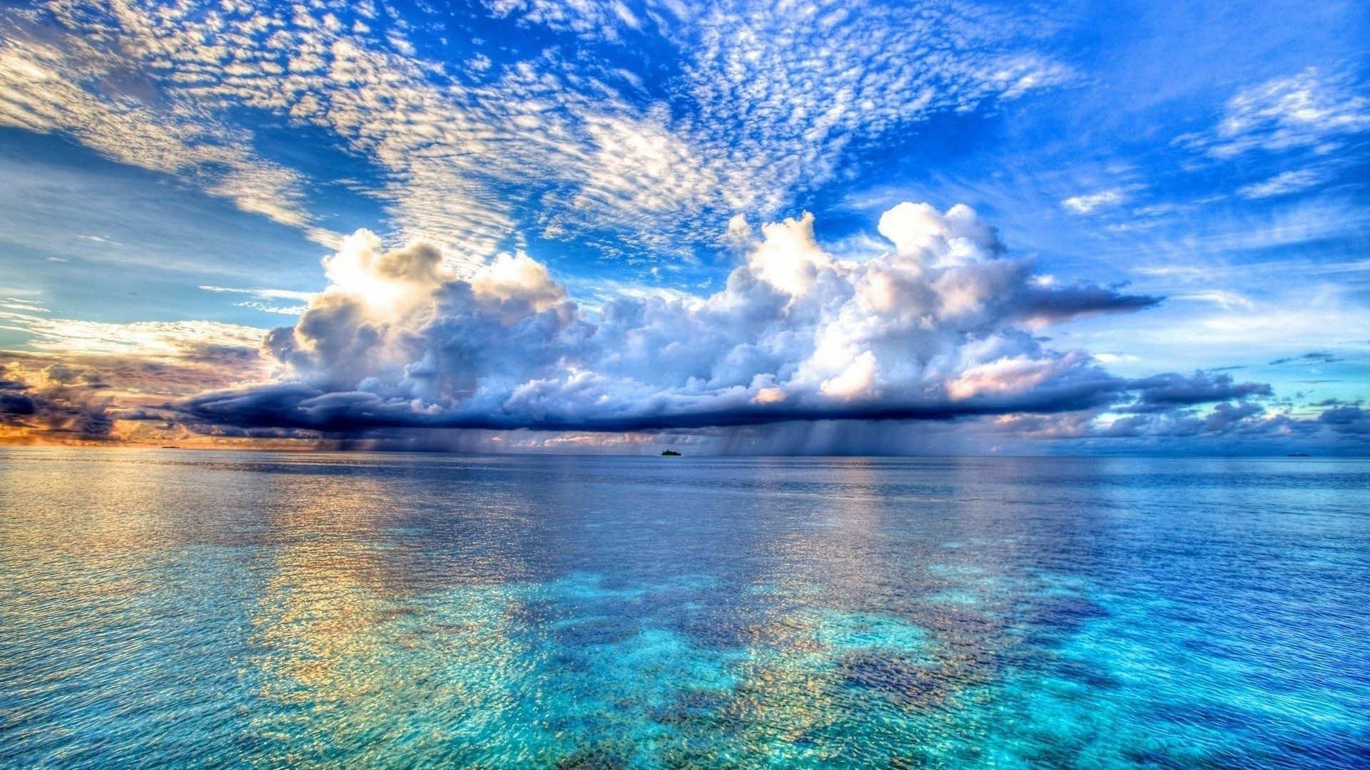 45 Beach Wallpaper For Mobile And Desktop In Full HD For ...