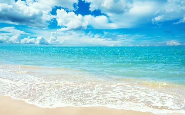 beach wallpaper 3