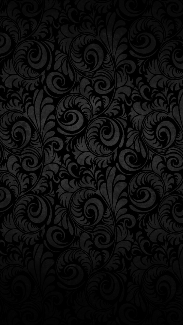 black wallpaper 20
