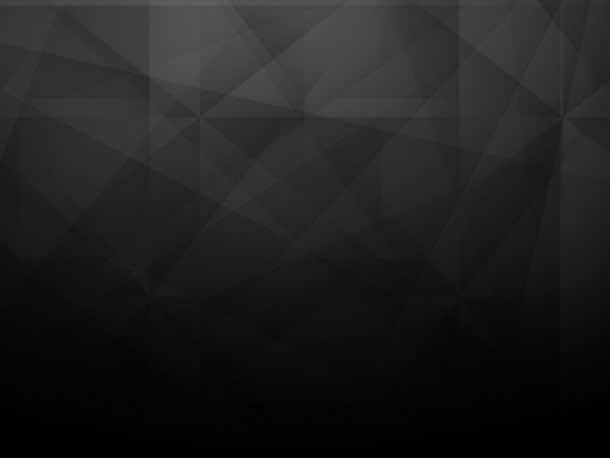black wallpaper 3