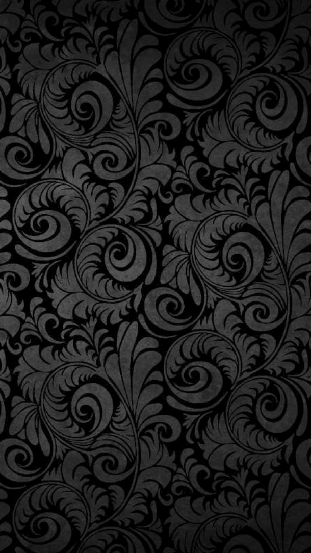 black wallpaper 40