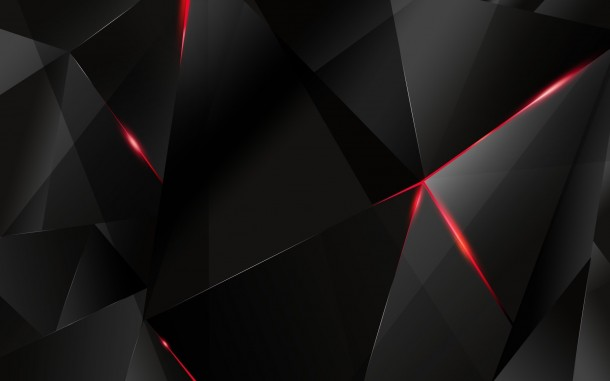 black wallpaper 8