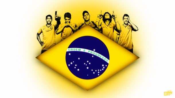 brazil wallpaper 1