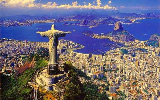 brazil wallpaper 19