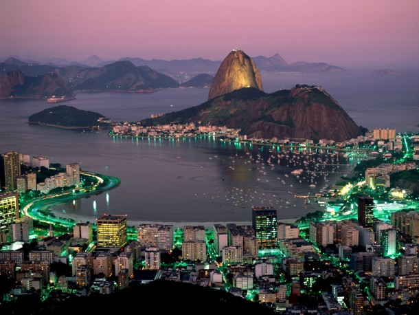 brazil wallpaper 29