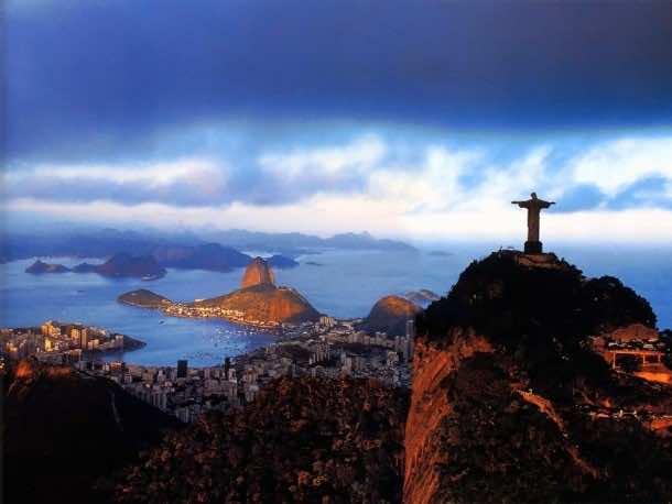 brazil wallpaper 31