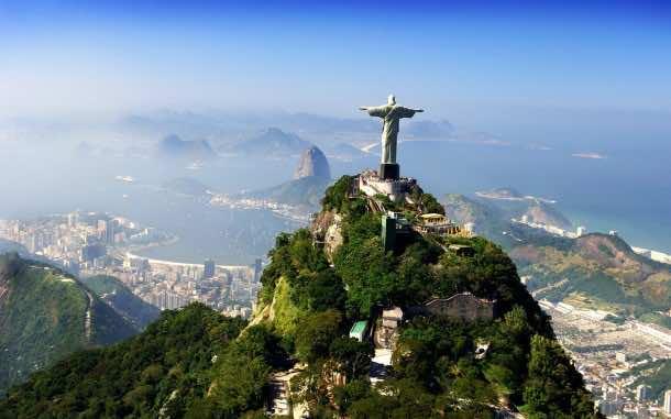 brazil wallpaper 35