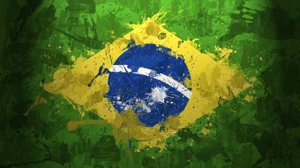 brazil wallpaper 40