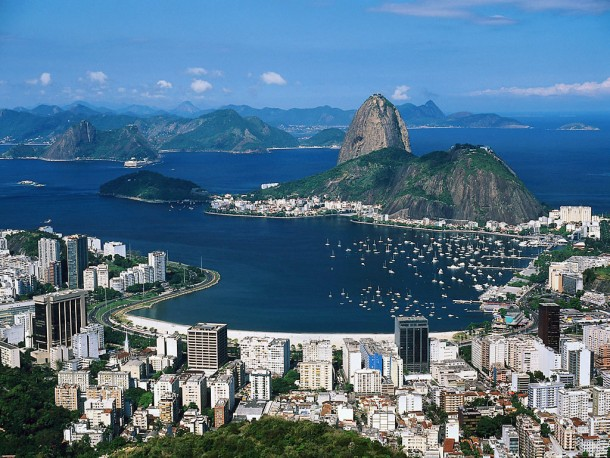 brazil wallpaper 5