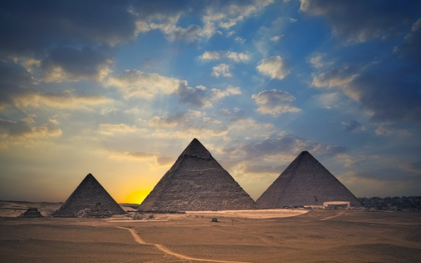 Egypt Wallpapers 3
