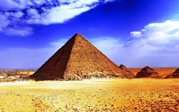 Egypt Wallpapers 6