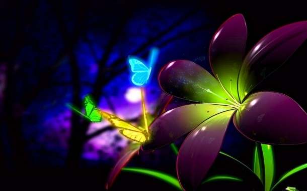flower wallpaper 21