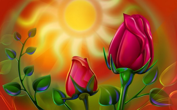 flower wallpaper 34