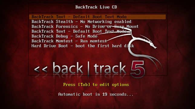 hack WPA key through brute force2