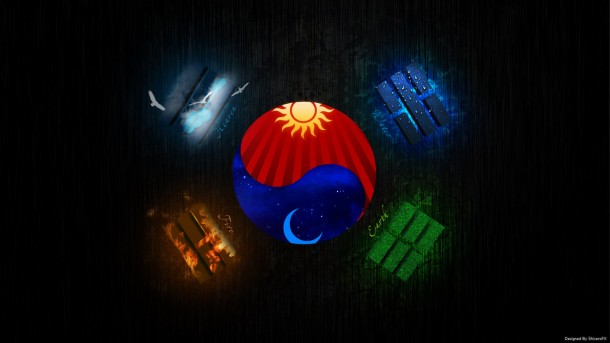 korea wallpaper 15