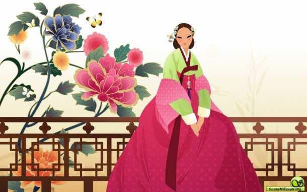 korea wallpaper 19