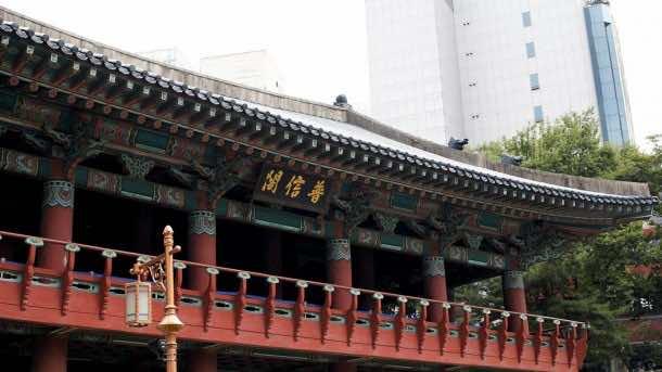korea wallpaper 28