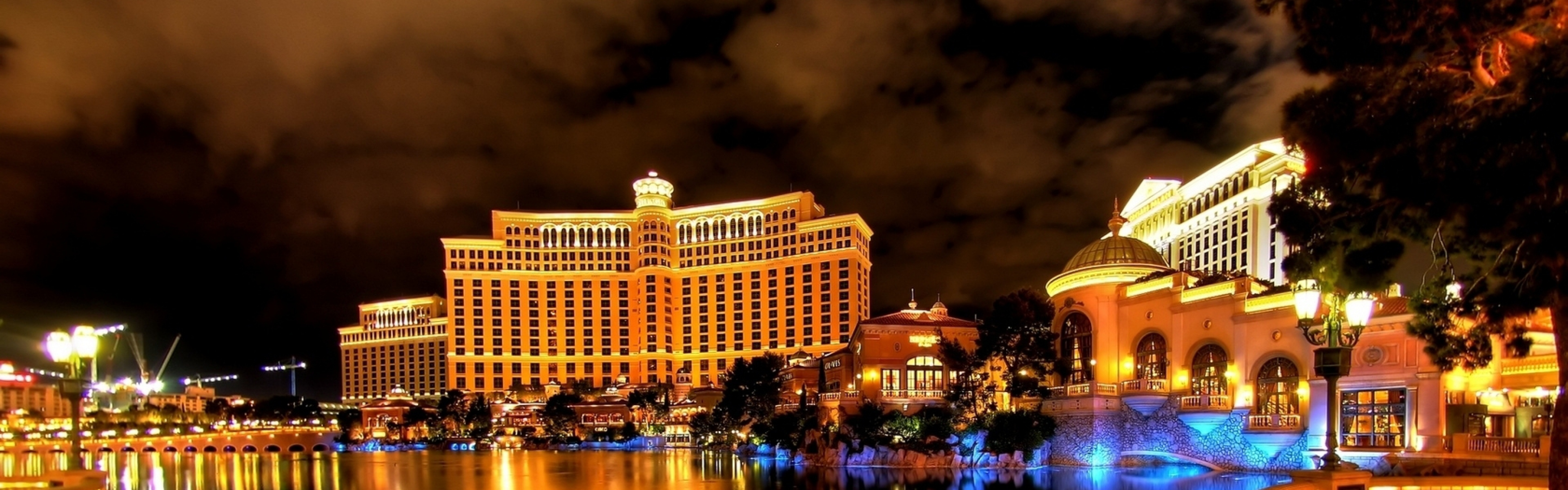 Amazing Hotels In Vegas