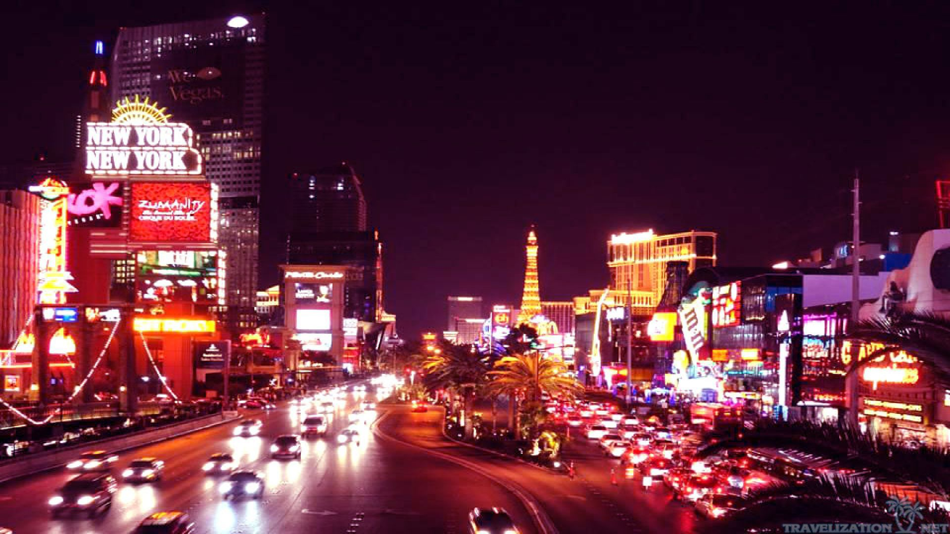 Las Vegas Wallpapers: Download Wallpaper In HD Here