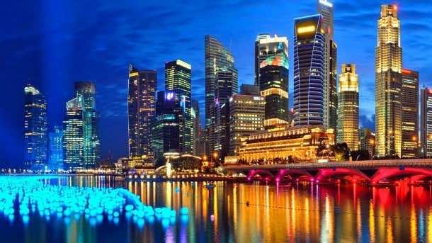 singapore wallpaper 1