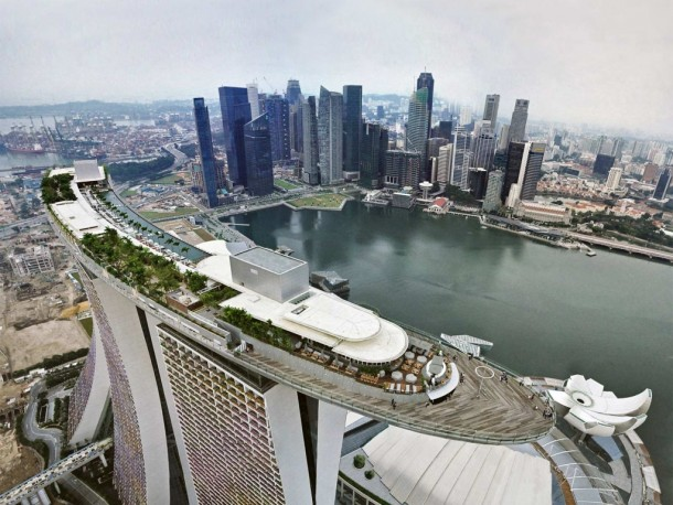 singapore wallpaper 12