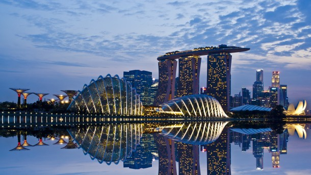 singapore wallpaper 33