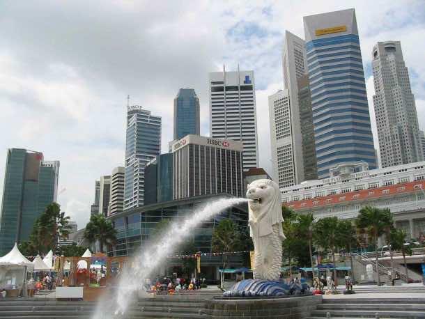 singapore wallpaper 400