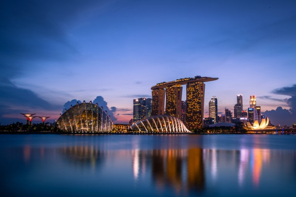 singapore wallpaper 45