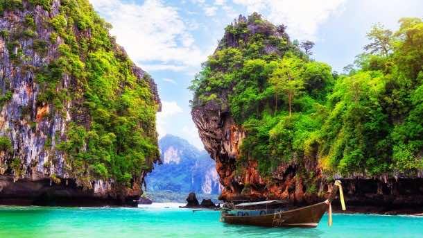 thailand wallpaper 13