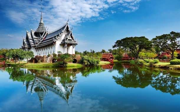 thailand wallpaper 2