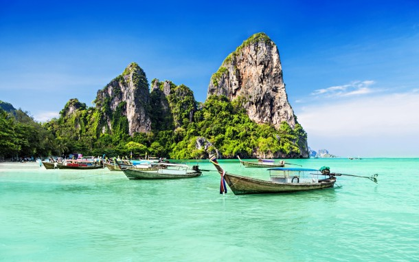 thailand wallpaper 26