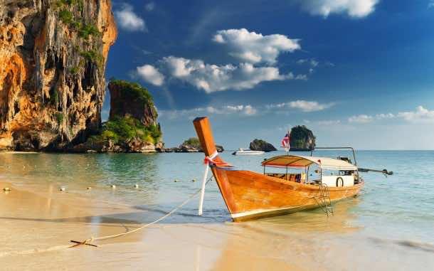 thailand wallpaper 3