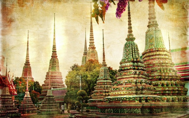thailand wallpaper 47