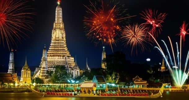 thailand wallpaper 49