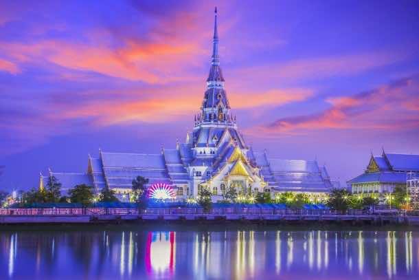thailand wallpaper 53