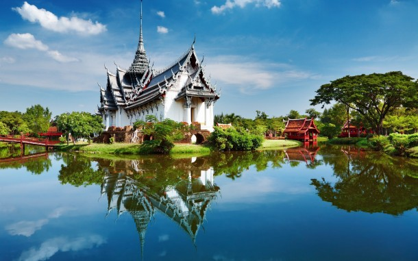 thailand wallpaper 7