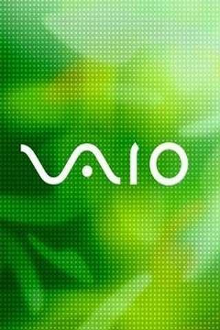 HD Hot Wallpaper Vaio