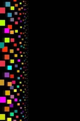 HD Hot Wallpaper blocks