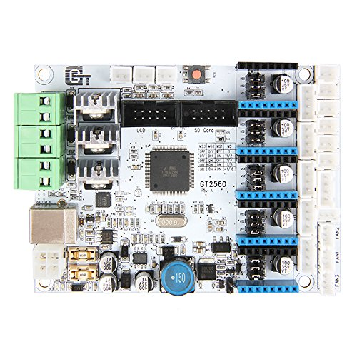 10 Best 3D printer Controllers 9 10 best 3d printer control boards Desktop Computer Wiring Diagram at readyjetset.co