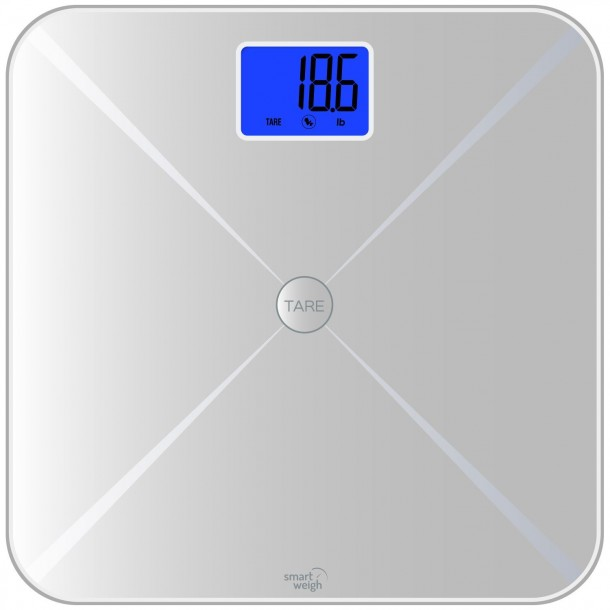 best bathroom weight scales that help you keep body in shape, Bathroom decor
