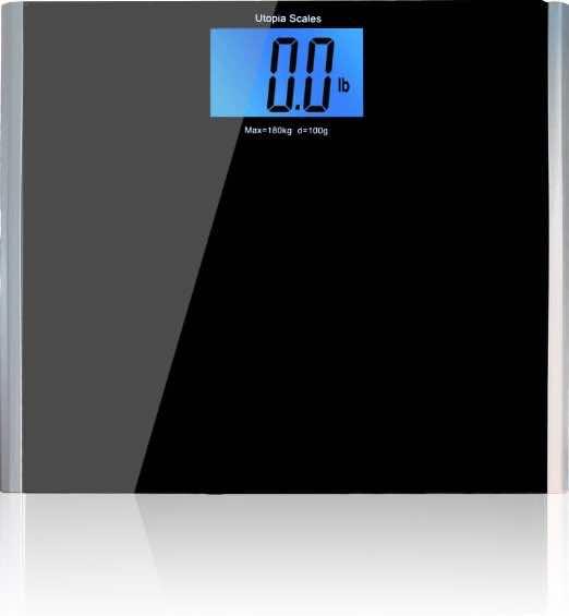 10 Best Bathroom Scales (5)