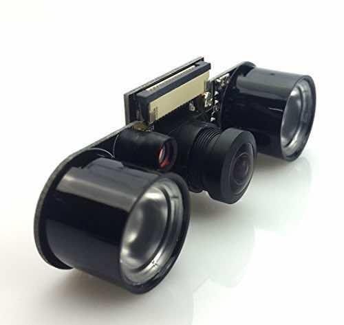 10 Best Camera Modules for Raspberry Pi (1)