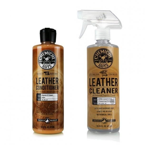 10 Best Car Leather Cleaners (10)