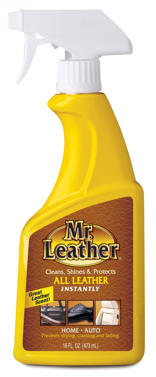 10 Best Car Leather Cleaners (7)