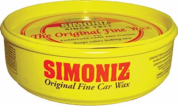 Simoniz RT28695