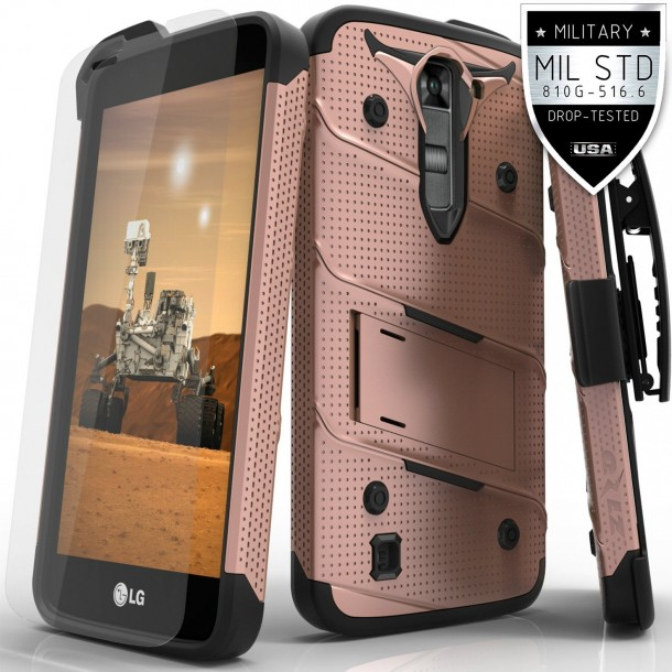 10 Best Cases for LG K7 (5)