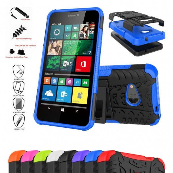 10 Best Cases for Lumia 550 (10)