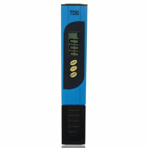 Xcellent PH/ TDS meter